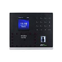 Биометрический терминал ZKTECO SilkBio-101TC