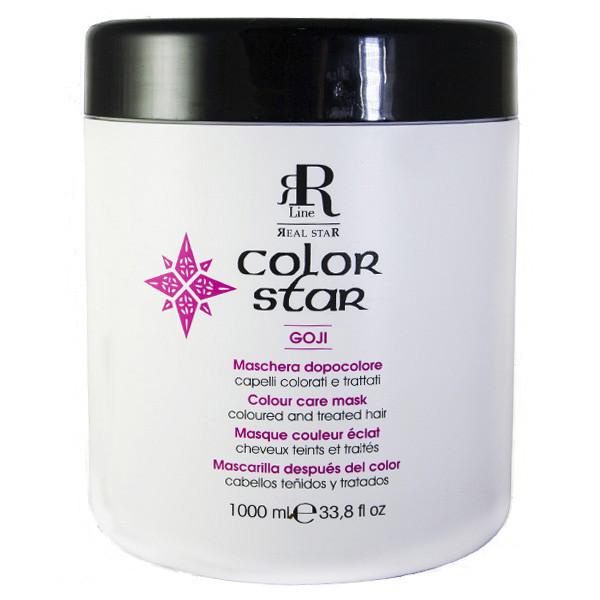 Маска для окрашенных волос RR Line Color Star 1000 мл