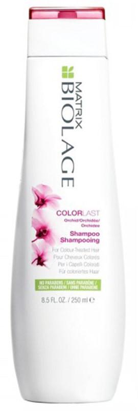 Шампунь для окрашенных волос Matrix Biolage Colorlast 250 мл