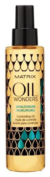 Разглаживающее масло для волос Matrix Oil Wonders Amazonian Murumuru 150 мл