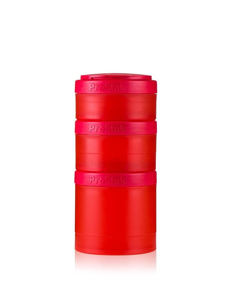 Контейнер спортивный BlenderBottle Expansion Pak Red (ORIGINAL)