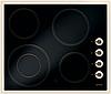 Варочная поверхность Gorenje ECK 63 CLI электрическая, стеклокерамическая,60 см, 4 конфорки )