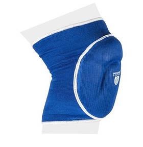 Наколенник Power System Elastic Knee Pad PS-6005 L Blue