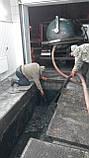 Выкачка сливных ям,туалетов Борисполь, фото 9