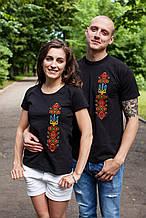 Патріотичні футболки. Товари та послуги компанії