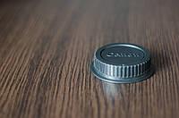 Крышка объектива задняя Canon