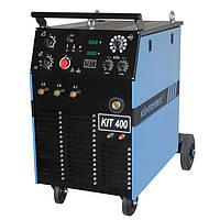 Полуавтомат трансформаторного типа Kuhtreiber KIT 405 processor
