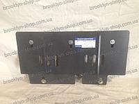 Защита двигателя Lexus GX 470  2003-2009  V-4.7 АКПП закр.двс+рад.