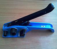 Устройство для натяжения и обрезки ленты ПП, ПЭТ P-330, H-21 (Тайвань)
