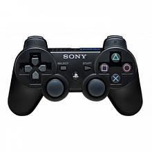 Беспроводной джойстик геймпад Sony PS3 Bluetooth для Sony PlayStation Черный