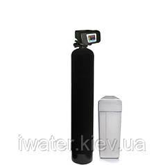"""Система комплексной очистки воды Aqua Multi на клапане Runxin d10"""" x h35"""""""