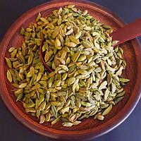 Кардамон зеленый в зернах 1сорт