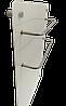Стеклокерамический обогреватель-полотенцесушитель HGlass GHТ 5070 - 400/200 Вт.