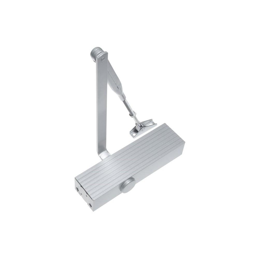 Доводчик дверной ECO-Schulte TS-15 ЕN 2/3/4/5 локтевая тяга с фиксацией