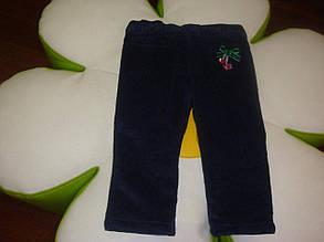 Детские брюки для девочки Одежда для девочек 0-2 Krytik Италия 84251/KN/00A