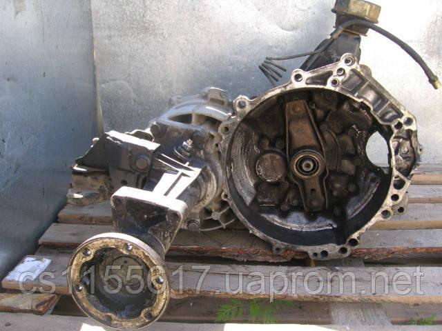 Коробка переключения передач на VW Transporter 4  2.4D