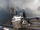 Коробка переключения передач на VW Transporter 4  2.4D, фото 2