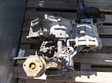 Коробка переключения передач на VW Transporter 4  2.4D, фото 4