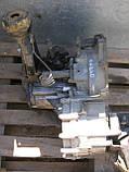 Коробка переключения передач на VW Transporter 4  2.4D, фото 5