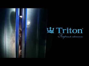 Гідромасажні бокси Тритон