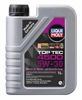 Liqui Moly Top Tec 4500 5W-30 1л