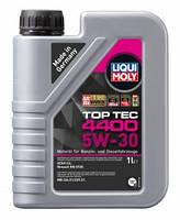 Liqui MolyTop Tec 4400 5W-30 1л