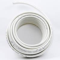 Труба металлопластиковая HERZ PE-RT II/AL/PE-RT II 16x2.0mm (AL0.25). Артикул 3D16020