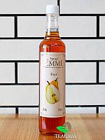 Сироп Emmi Грушевый 0,7 л (ПЭТ бутылка)