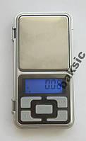 Высокоточные ювелирные весы до 200 гр (0.01)