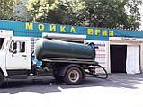 Илосос,Чистка ям від мулу,Викачка піску на автомийці., фото 5