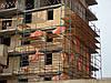 Поступление Ригельных лесов для кирпичной кладки на склад