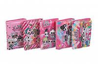 Детский кошелек для девочки