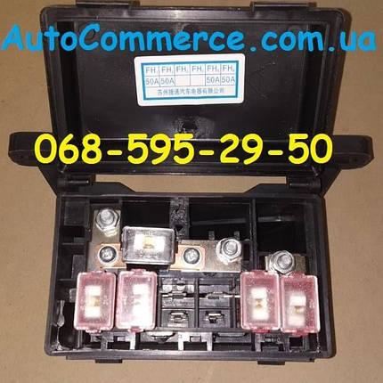 Блок предохранителей FAW 1051, FAW 1061 Фав, фото 2