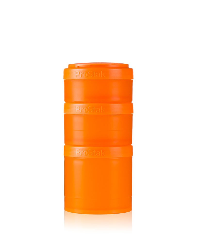 Контейнер спортивный BlenderBottle Expansion Pak Orange (ORIGINAL)