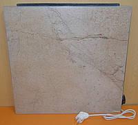 Энергосберегающий керамический обогреватель Venecia ПКИТ 300Вт 50Х50см с электронным программатором