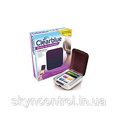 Монитор   Clearblue - четкой контрацепции