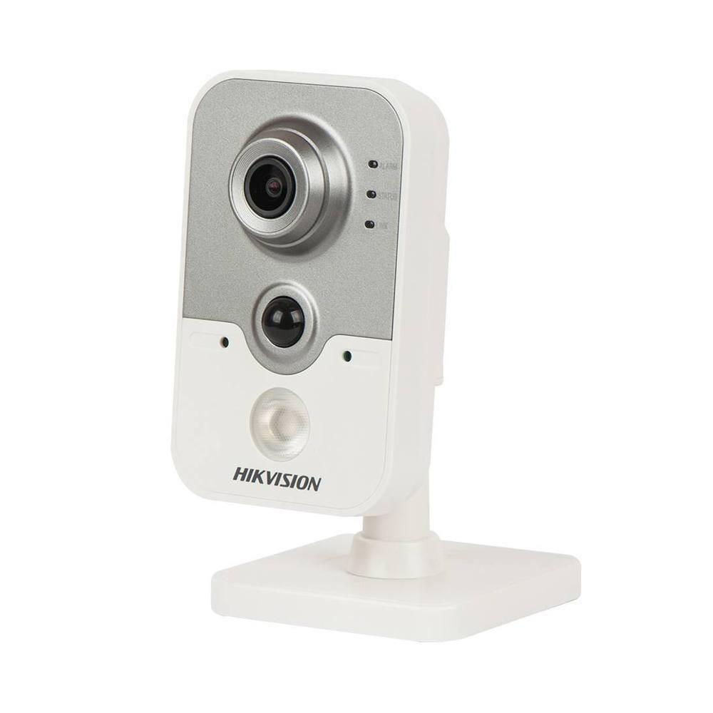 Внутренняя IP-камера HikVision DS-2CD2420FD-I