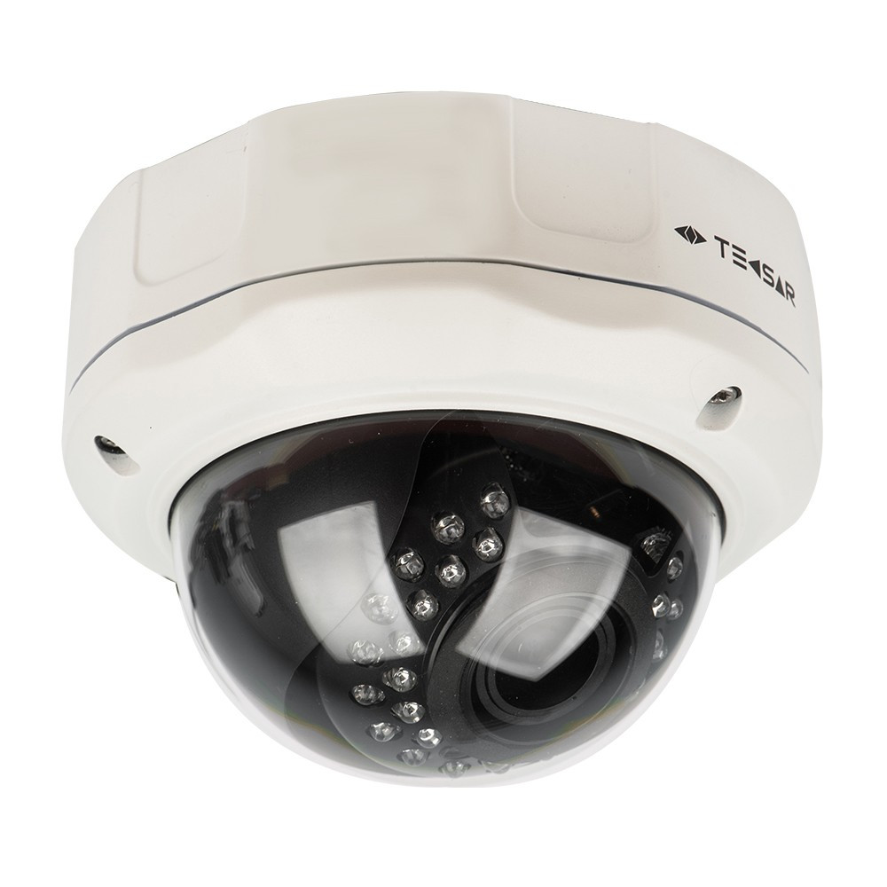 IP-видеокамера Tecsar IPD-M20-V30-poe