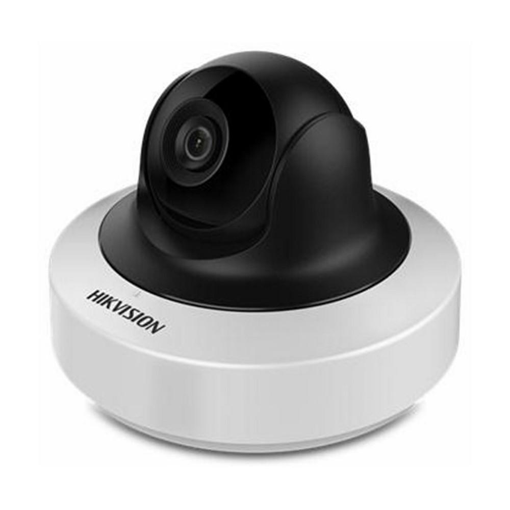 Роботизированная SPEED DOME IP-камера Hikvision DS-2CD2F42FWD-IS+ПО TRASSIR