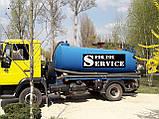 Выкачка автомоек Киев,Чистка ям от песка., фото 2