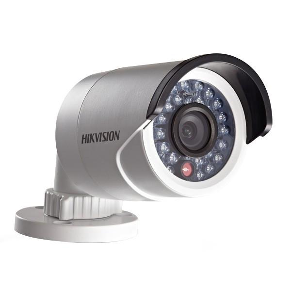 Уличная IP-камера HikVision DS-2CD2020-I