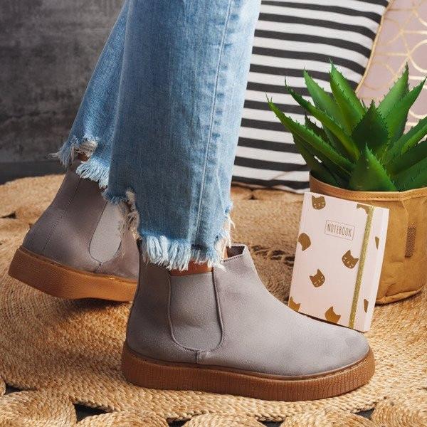 Женские ботинки Mcelvain