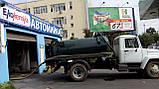 Выкачка автомоек Киев,Чистка ям от песка., фото 5