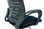 Кресло Флеш черный, Richman, фото 4