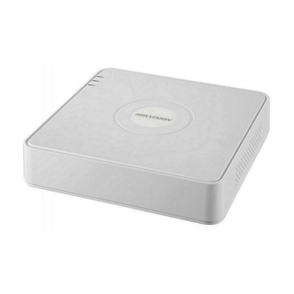 IP Сетевой видеорегистратор 4-канальный Hikvision DS-7104NI-E1
