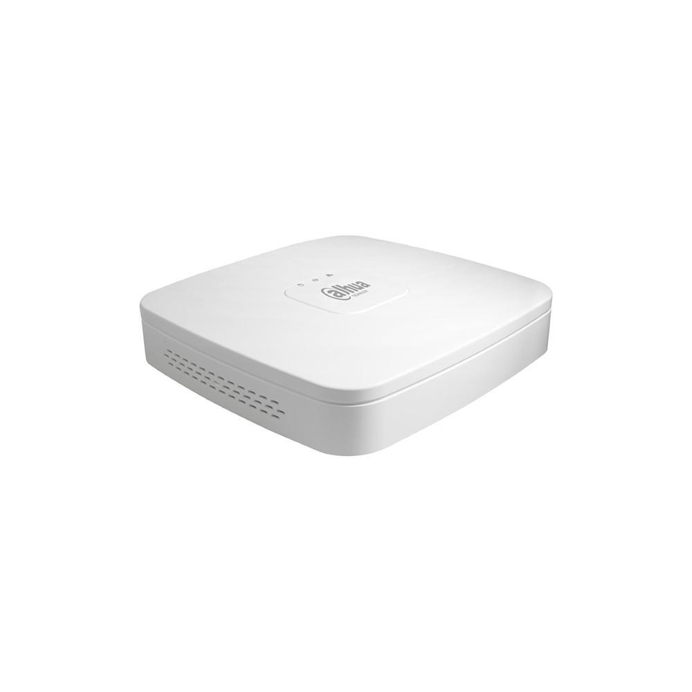 Сетевой IP-видеорегистратор Dahua DH-NVR2104-S2