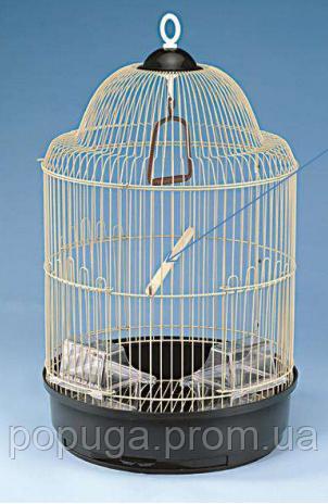 Клетка для мелких птиц 33AG 33*56.5см.