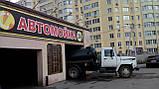 Выкачка ям, услуги ассенизатора, илососа Киев, фото 5