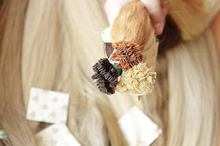 35 см славянские волосы недорого