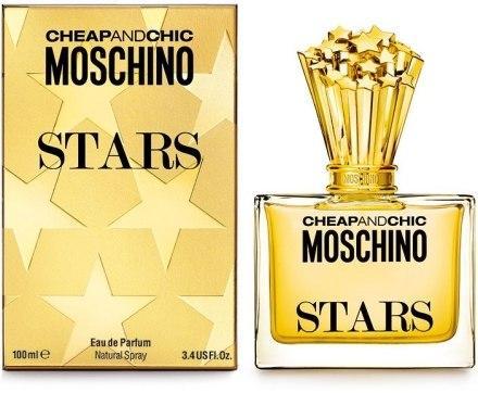 Жіночий аромат Moschino Cheap&Chic Star
